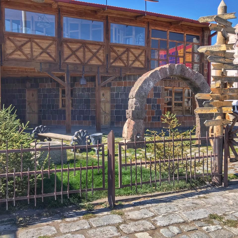 Chalet Gyumri